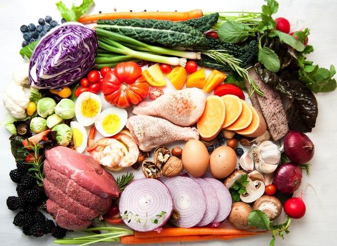 Zdrava hrana = ukusna hrana