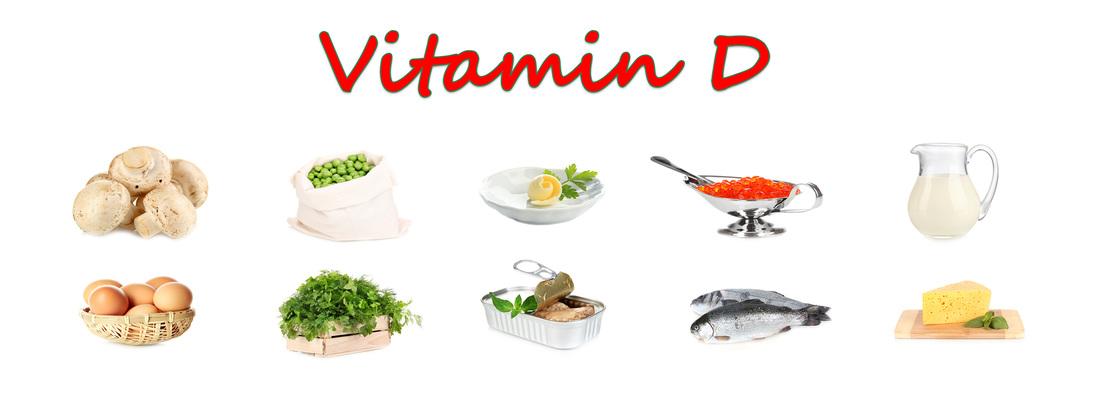 Izuzetno je važno izbeći nedostatak vitamina D