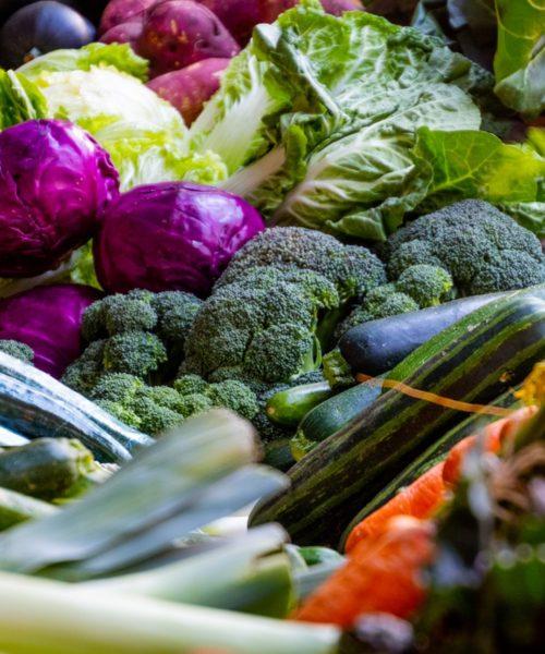 Dnevna doza zdravlja – Povećajte unos biljnih vlakana!