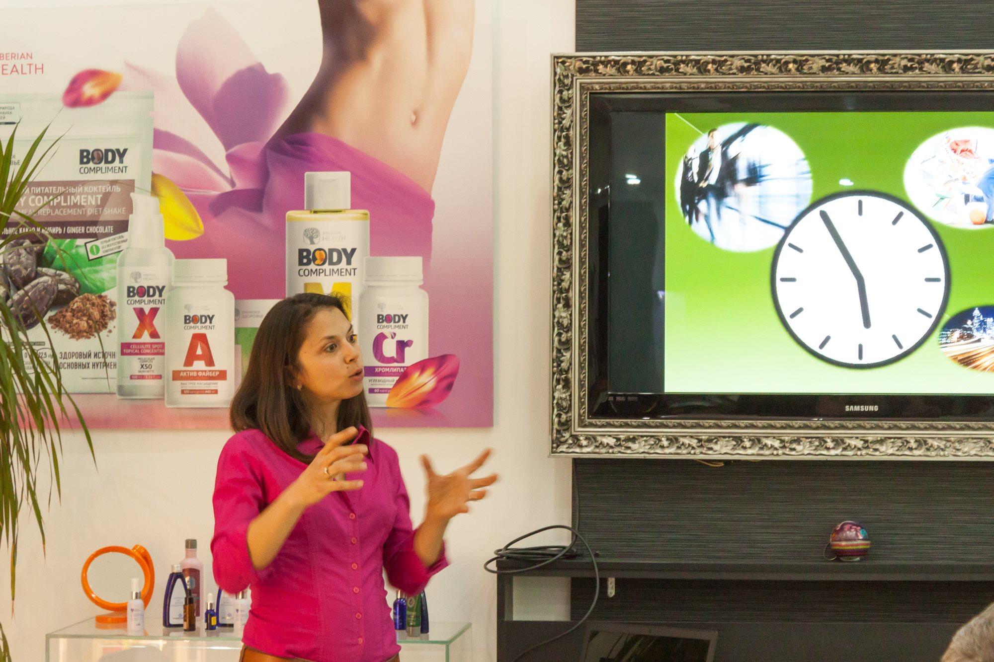 Predavanje u Smederevu – Uticaj životnih navika na insulinsku rezistenciju!