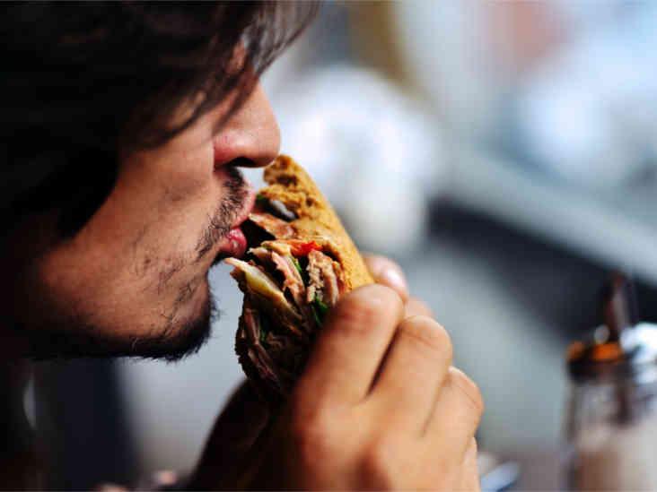 Pobedite napade gladi u 5 koraka