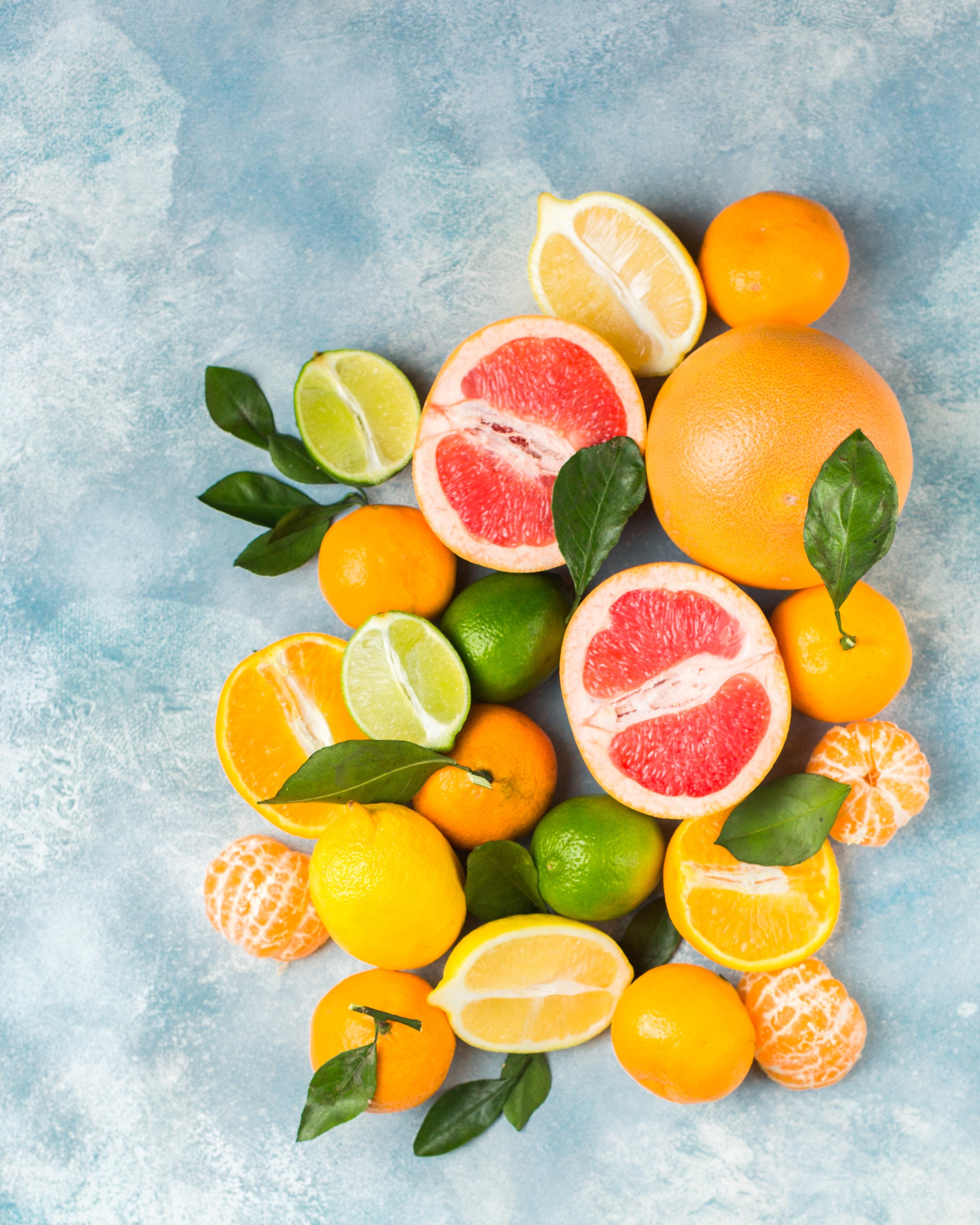 Zašto su važni citrusi u ishrani